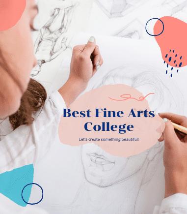 best fine arts college in lucknow