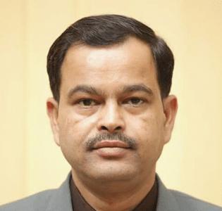 Vijay Anand Tiwari