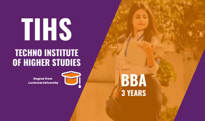 bba from lucknow university