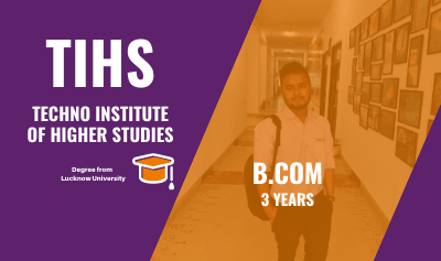 bcom from lucknow university