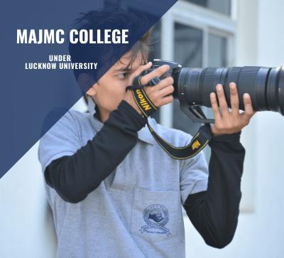 majmc college in lucknow