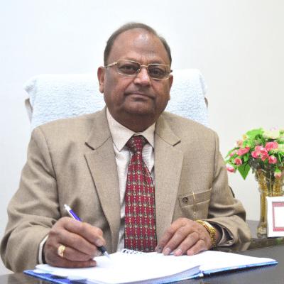 chairman sir