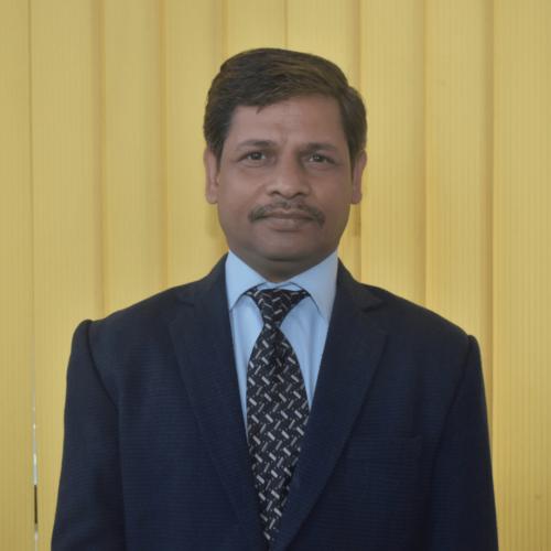 Dr. Anmol Chand Jain